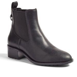 [Cole Haan]• Chelsea weatherproof ankle boots